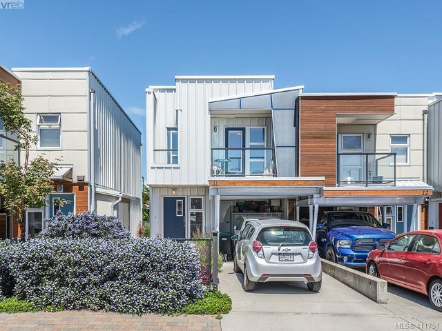 11 785 Central Spur Rd - VW Victoria West Row/Townhouse for sale, 2 Bedrooms (411751) #1