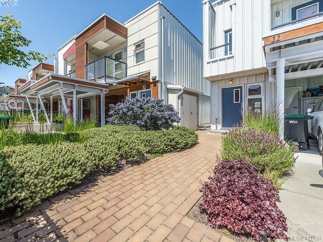11 785 Central Spur Rd - VW Victoria West Row/Townhouse for sale, 2 Bedrooms (411751) #29