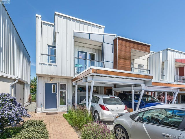 11 785 Central Spur Rd - VW Victoria West Row/Townhouse for sale, 2 Bedrooms (411751) #30