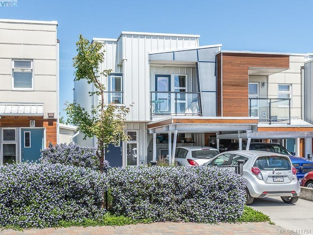 11 785 Central Spur Rd - VW Victoria West Row/Townhouse for sale, 2 Bedrooms (411751) #32