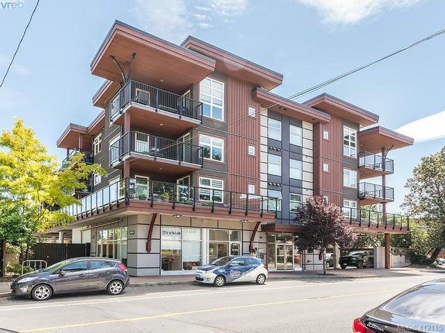 304 2717 Peatt Rd - La Langford Proper Condo Apartment for sale, 2 Bedrooms (412115) #1