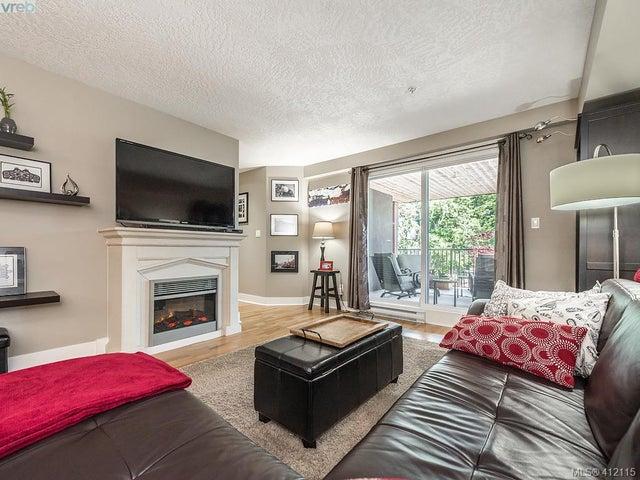 304 2717 Peatt Rd - La Langford Proper Condo Apartment for sale, 2 Bedrooms (412115) #2