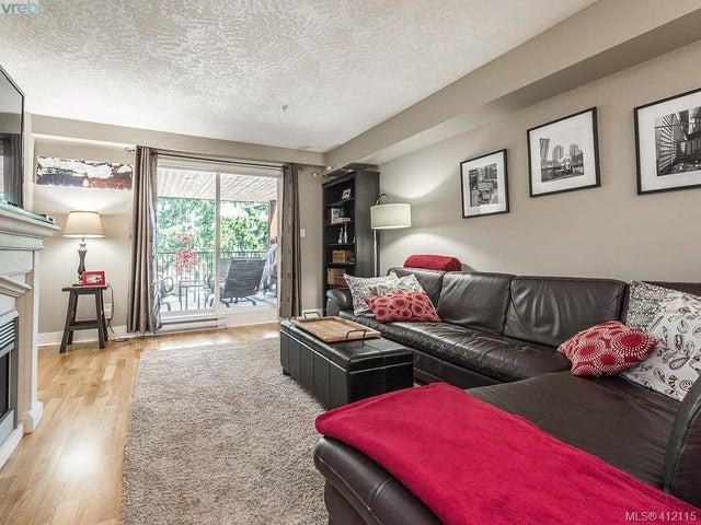 304 2717 Peatt Rd - La Langford Proper Condo Apartment for sale, 2 Bedrooms (412115) #3