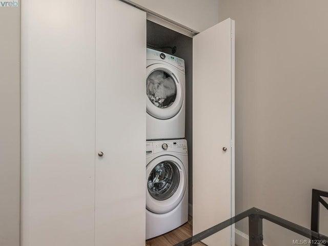 203 595 Pandora Ave - Vi Downtown Condo Apartment for sale, 2 Bedrooms (412396) #14