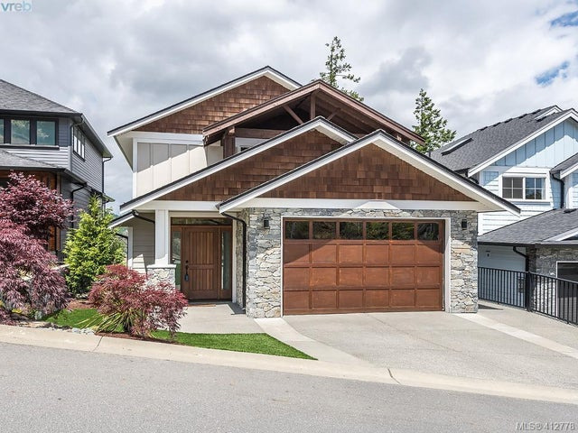 106 1177 Deerview Pl - La Bear Mountain Single Family Detached for sale, 4 Bedrooms (412778) #1