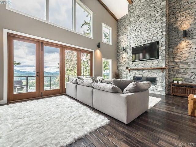 106 1177 Deerview Pl - La Bear Mountain Single Family Detached for sale, 4 Bedrooms (412778) #2