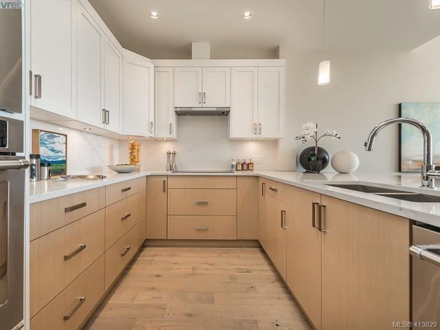 402 9710 Fourth St - Si Sidney South-East Condo Apartment for sale, 2 Bedrooms (413829) #10