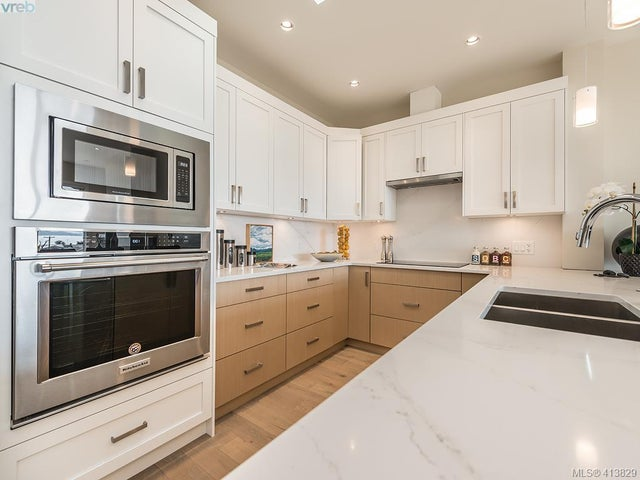 402 9710 Fourth St - Si Sidney South-East Condo Apartment for sale, 2 Bedrooms (413829) #11