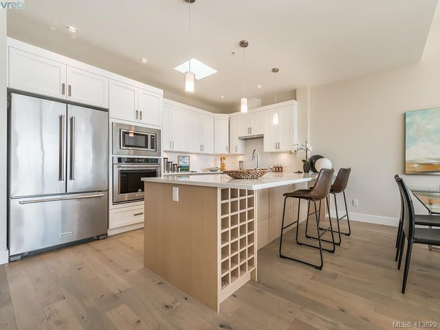402 9710 Fourth St - Si Sidney South-East Condo Apartment for sale, 2 Bedrooms (413829) #12