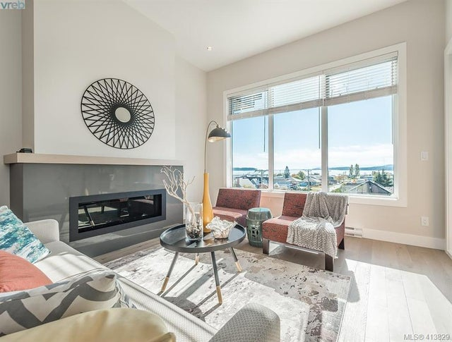 402 9710 Fourth St - Si Sidney South-East Condo Apartment for sale, 2 Bedrooms (413829) #2