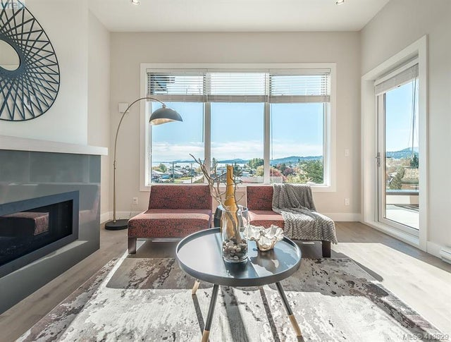 402 9710 Fourth St - Si Sidney South-East Condo Apartment for sale, 2 Bedrooms (413829) #3