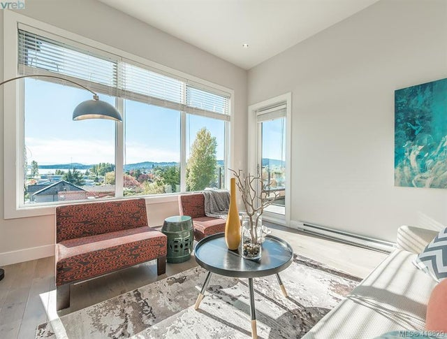 402 9710 Fourth St - Si Sidney South-East Condo Apartment for sale, 2 Bedrooms (413829) #4