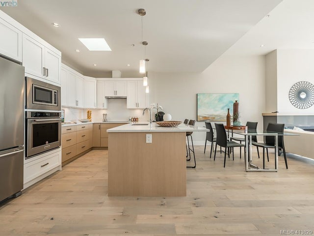 402 9710 Fourth St - Si Sidney South-East Condo Apartment for sale, 2 Bedrooms (413829) #8