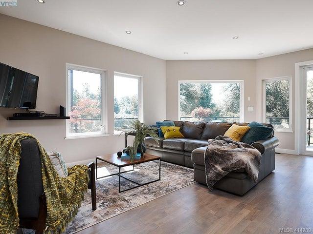3883 Cadboro Bay Rd - SE Cadboro Bay Single Family Detached for sale, 6 Bedrooms (414269) #10