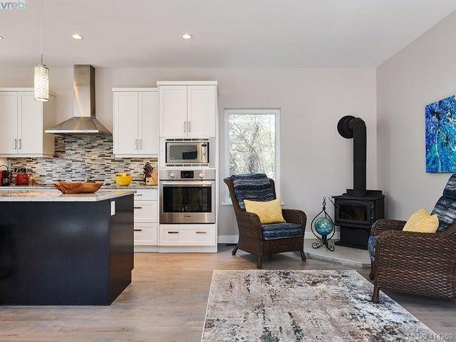 3883 Cadboro Bay Rd - SE Cadboro Bay Single Family Detached for sale, 6 Bedrooms (414269) #11