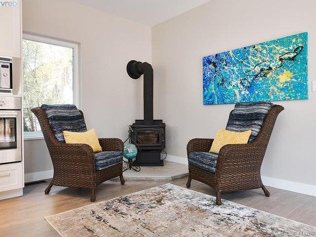 3883 Cadboro Bay Rd - SE Cadboro Bay Single Family Detached for sale, 6 Bedrooms (414269) #13