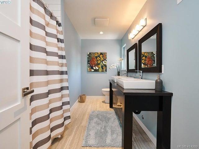 3883 Cadboro Bay Rd - SE Cadboro Bay Single Family Detached for sale, 6 Bedrooms (414269) #22