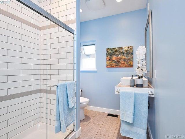 3883 Cadboro Bay Rd - SE Cadboro Bay Single Family Detached for sale, 6 Bedrooms (414269) #24