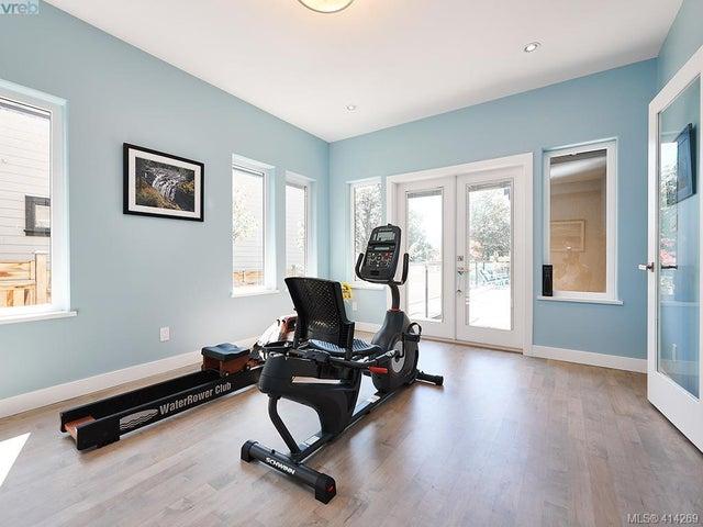 3883 Cadboro Bay Rd - SE Cadboro Bay Single Family Detached for sale, 6 Bedrooms (414269) #25