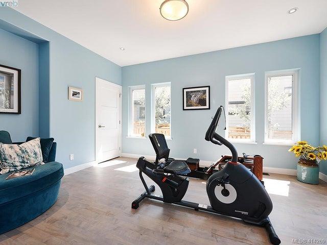 3883 Cadboro Bay Rd - SE Cadboro Bay Single Family Detached for sale, 6 Bedrooms (414269) #26