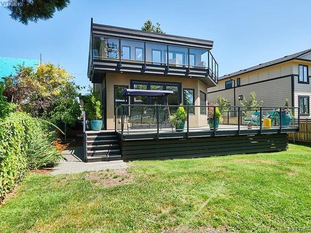 3883 Cadboro Bay Rd - SE Cadboro Bay Single Family Detached for sale, 6 Bedrooms (414269) #34