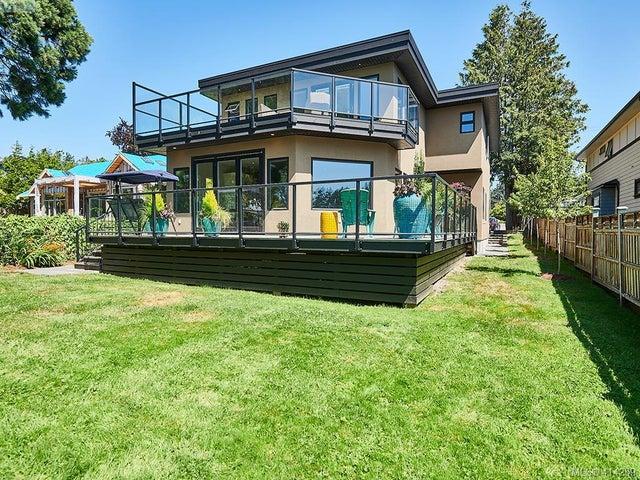 3883 Cadboro Bay Rd - SE Cadboro Bay Single Family Detached for sale, 6 Bedrooms (414269) #35