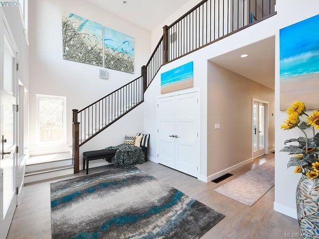 3883 Cadboro Bay Rd - SE Cadboro Bay Single Family Detached for sale, 6 Bedrooms (414269) #3