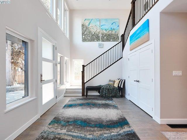 3883 Cadboro Bay Rd - SE Cadboro Bay Single Family Detached for sale, 6 Bedrooms (414269) #4