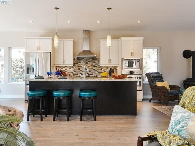 3883 Cadboro Bay Rd - SE Cadboro Bay Single Family Detached for sale, 6 Bedrooms (414269) #6