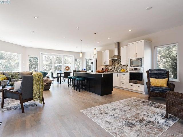 3883 Cadboro Bay Rd - SE Cadboro Bay Single Family Detached for sale, 6 Bedrooms (414269) #8
