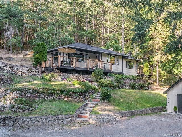 400 Durrance Close - CS Willis Point Single Family Detached for sale, 3 Bedrooms (414872) #1