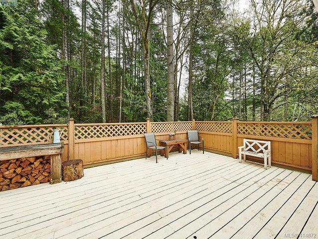 400 Durrance Close - CS Willis Point Single Family Detached for sale, 3 Bedrooms (414872) #20