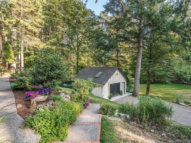 400 Durrance Close - CS Willis Point Single Family Detached for sale, 3 Bedrooms (414872) #29