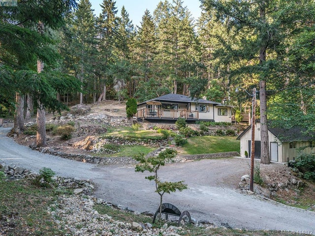 400 Durrance Close - CS Willis Point Single Family Detached for sale, 3 Bedrooms (414872) #2