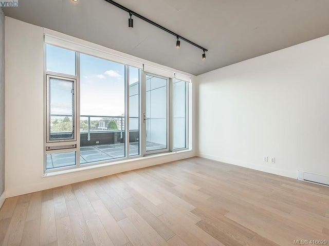 604 989 Johnson St - Vi Downtown Condo Apartment for sale, 1 Bedroom (416629) #2