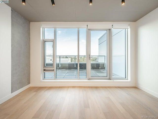 604 989 Johnson St - Vi Downtown Condo Apartment for sale, 1 Bedroom (416629) #4