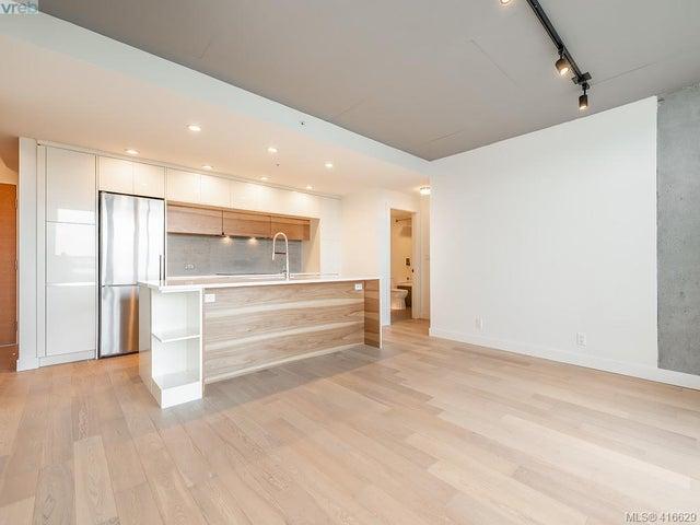 604 989 Johnson St - Vi Downtown Condo Apartment for sale, 1 Bedroom (416629) #5