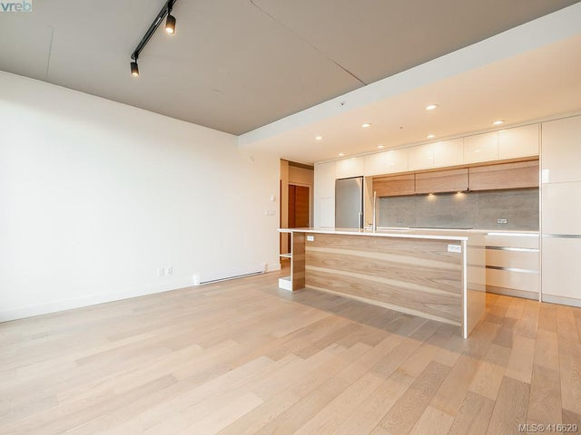 604 989 Johnson St - Vi Downtown Condo Apartment for sale, 1 Bedroom (416629) #6