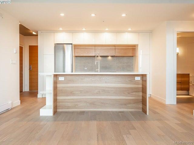 604 989 Johnson St - Vi Downtown Condo Apartment for sale, 1 Bedroom (416629) #7