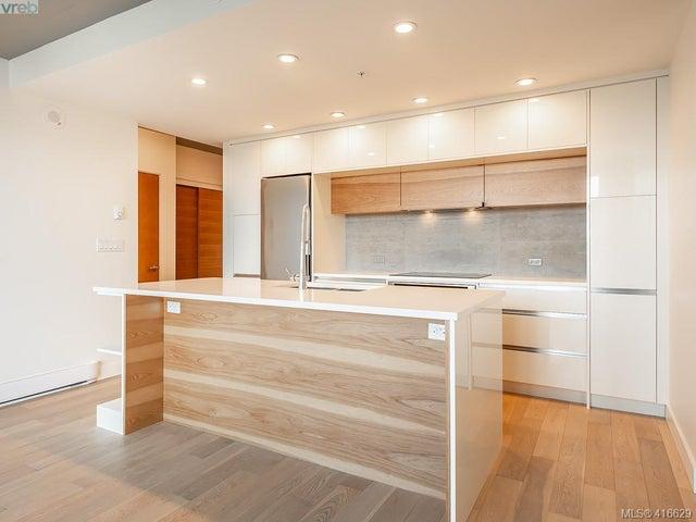 604 989 Johnson St - Vi Downtown Condo Apartment for sale, 1 Bedroom (416629) #8