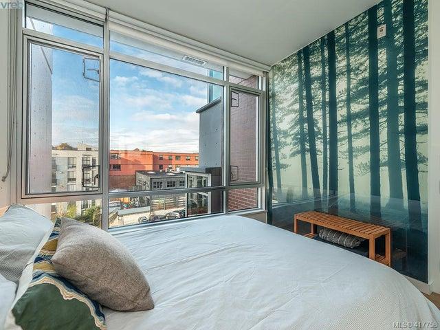400 456 Pandora Ave - Vi Downtown Condo Apartment for sale, 1 Bedroom (417758) #11
