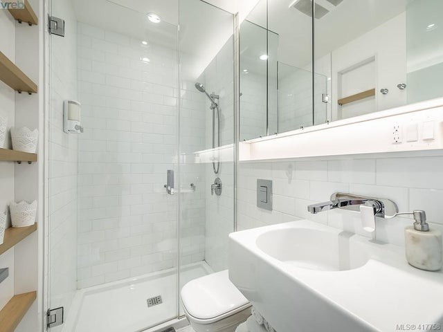 400 456 Pandora Ave - Vi Downtown Condo Apartment for sale, 1 Bedroom (417758) #12