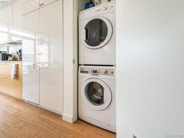 400 456 Pandora Ave - Vi Downtown Condo Apartment for sale, 1 Bedroom (417758) #13