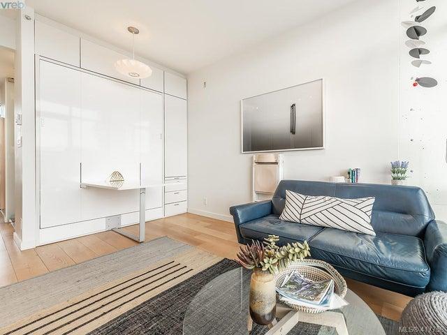 400 456 Pandora Ave - Vi Downtown Condo Apartment for sale, 1 Bedroom (417758) #5