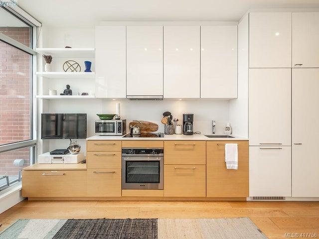 400 456 Pandora Ave - Vi Downtown Condo Apartment for sale, 1 Bedroom (417758) #7