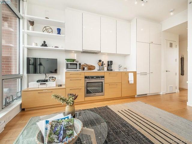 400 456 Pandora Ave - Vi Downtown Condo Apartment for sale, 1 Bedroom (417758) #9