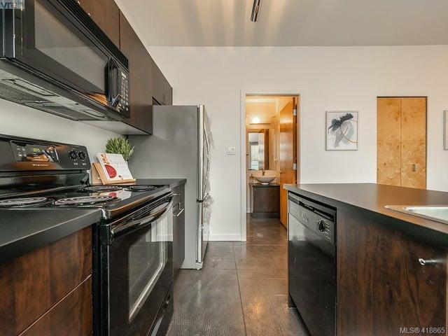 302 848 Mason St - Vi Central Park Condo Apartment for sale, 1 Bedroom (418865) #10