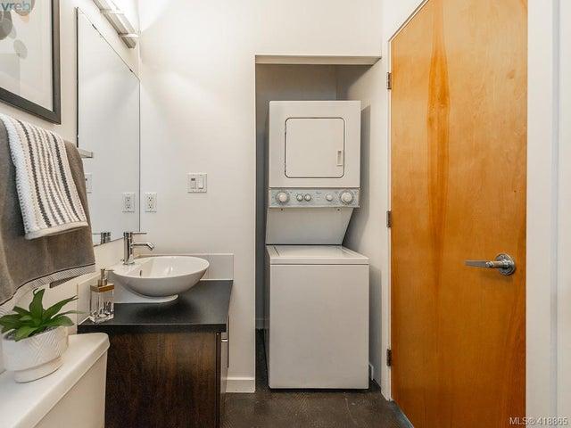 302 848 Mason St - Vi Central Park Condo Apartment for sale, 1 Bedroom (418865) #14