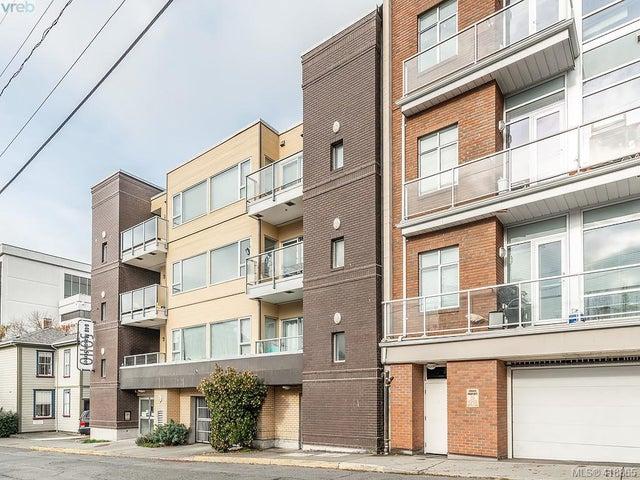 302 848 Mason St - Vi Central Park Condo Apartment for sale, 1 Bedroom (418865) #15