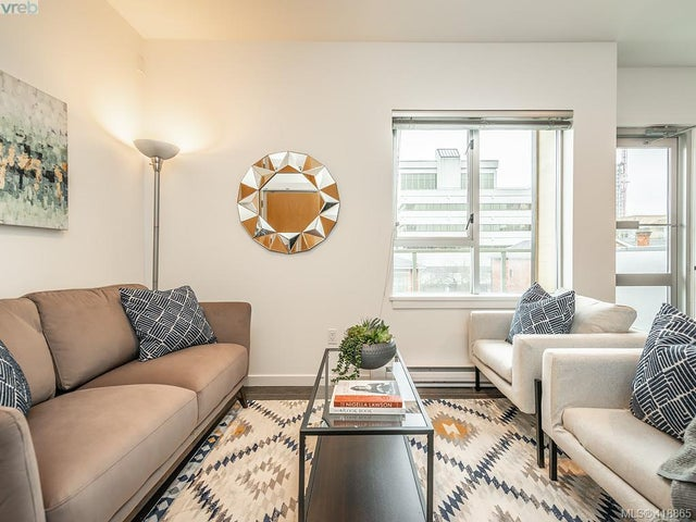 302 848 Mason St - Vi Central Park Condo Apartment for sale, 1 Bedroom (418865) #1